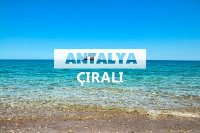 Antalya Çıralı