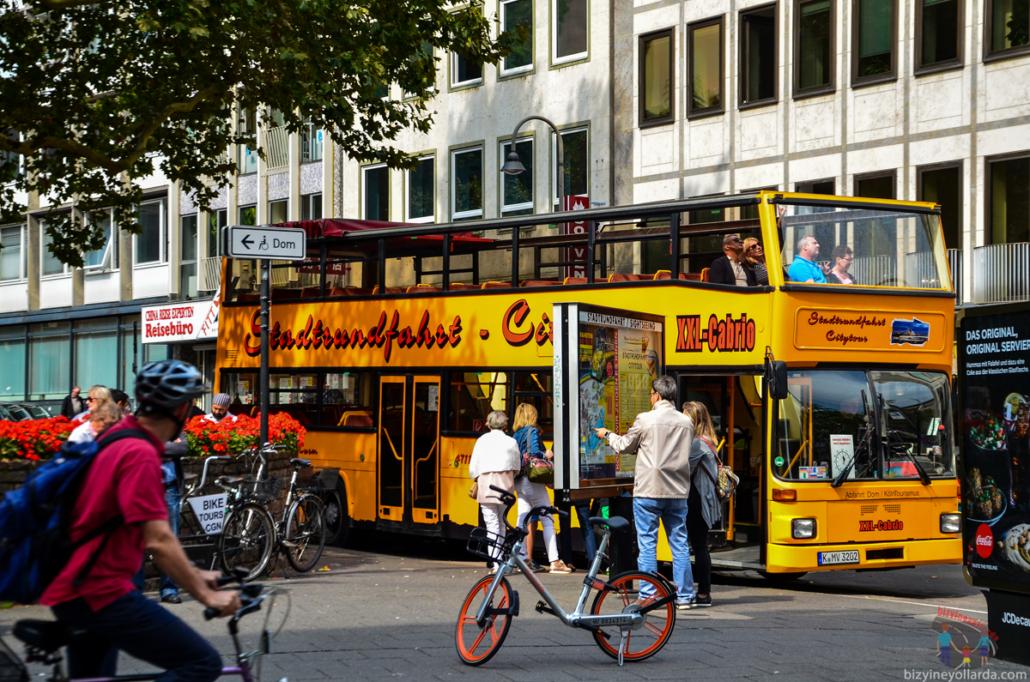 Köln Almanya