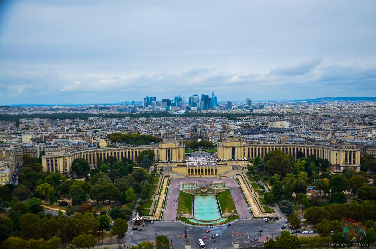 Paris Ulusal Deniz Müzesi