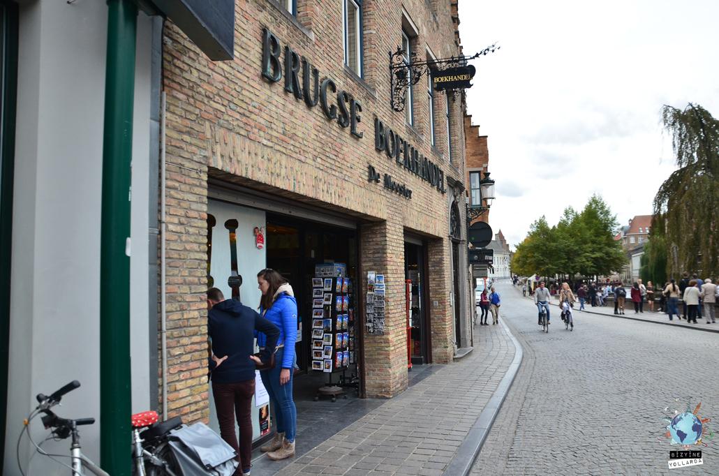 Brugge Gift Shop
