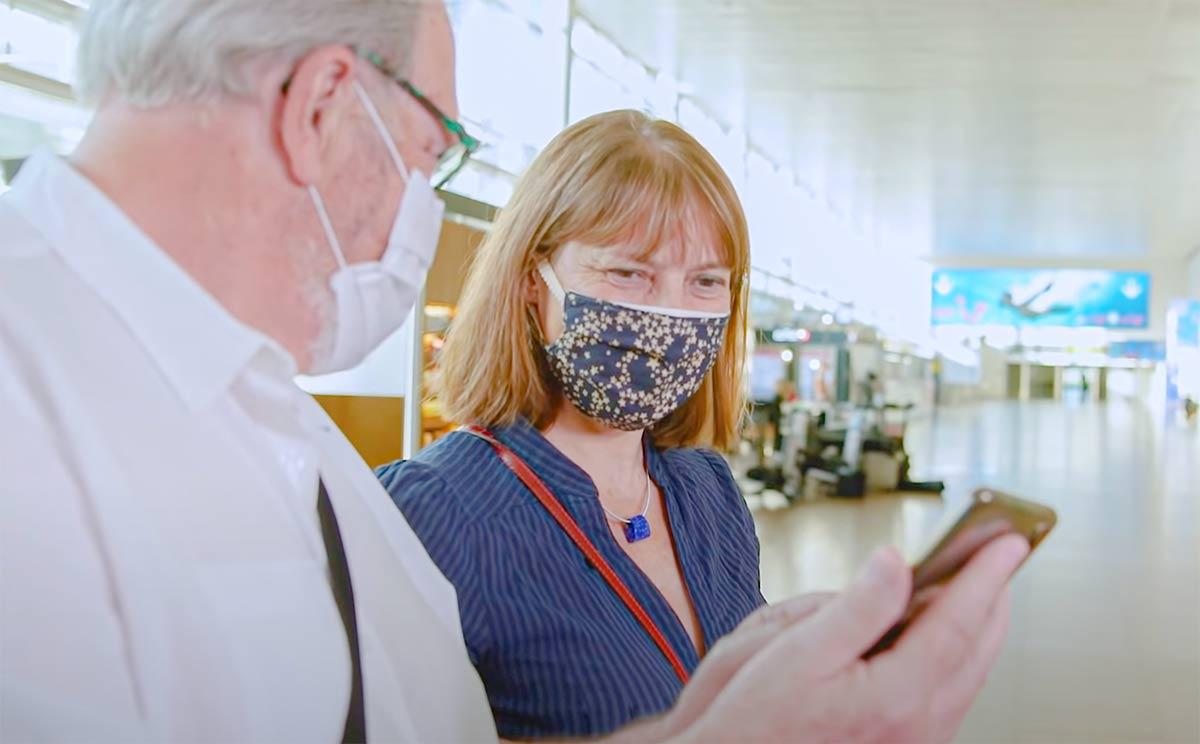 Pandemi Sonrası Seyahat